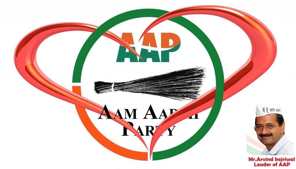AAP Kejiriwal