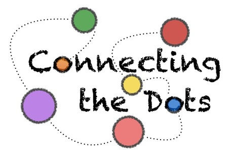 Connecting The Dots Your Voice